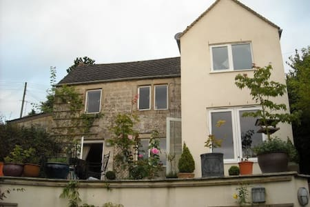 Cotswold country cottage  - Stroud  - Bed & Breakfast