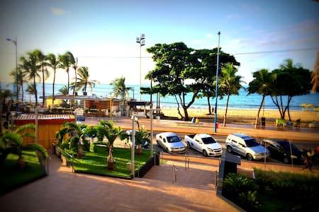 Beira Mar Best:Location, Luxury 2bd - Lägenhet