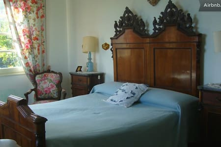 B&B Cà dei Pini, rooms with gorgeous view - Rapallo - Bed & Breakfast