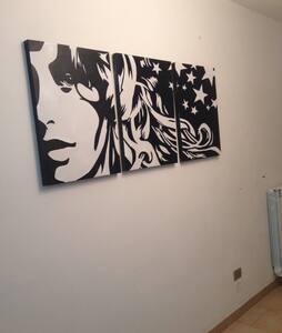 Casa  Marilyn Monroe - Apartemen