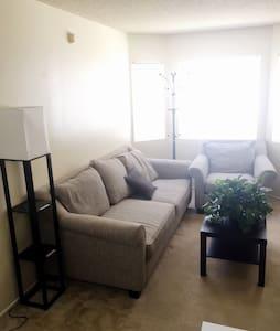 San Gabriel Master Room For rent. 圣盖博超大主卧+独卫。 - Maison de ville