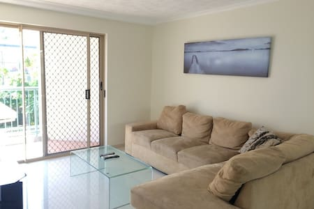 Fully renovated in Oct 15. The apartment is located at the central Surfers Paradise, fully furnished with 2 bedrooms, 2 bathrooms, laundry, kitchen. I have other similar apartments in the same building. Contact if interest.