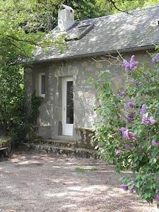 La Cabane dans le jardin  - Alligny-en-Morvan - Bed & Breakfast
