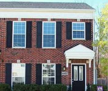 Family/Friend friendly townhouse - Louisville - Townhouse
