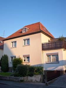 Ferienwohnung Vio - Eschwege - Appartement
