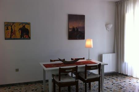 CASA Sul FIUME Sangro ❤️ - Villa Santa Maria - House