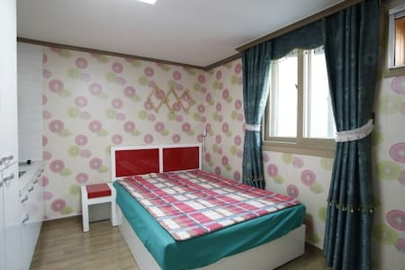 Sulwha (wild vine bedroom) - Pensió
