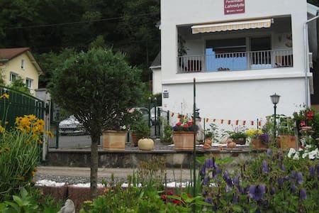 Ferienhaus Lahnidylle ( 3 Sterne ) - House