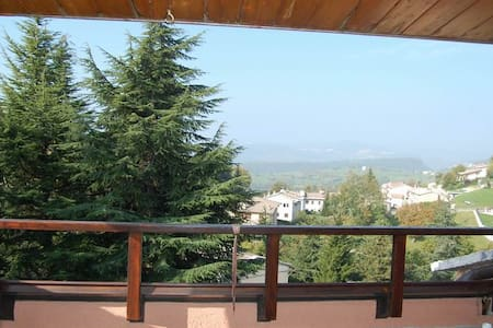 Appartamento in residence con parco - Appartement