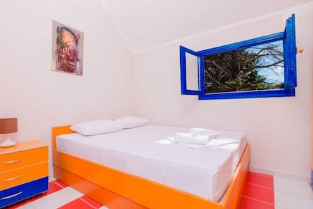 Forte Rose - Herceg Novi - Bed & Breakfast