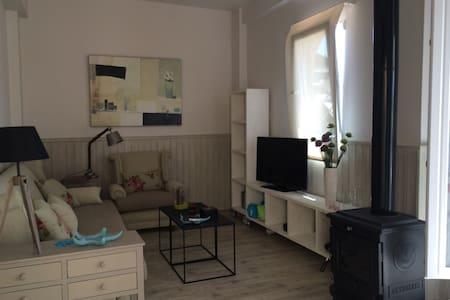 Cosy, sunny penthouse + wifi - Valencia - Appartamento