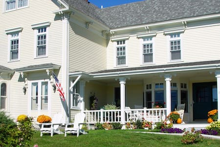 Taunton River BnB - Bed & Breakfast