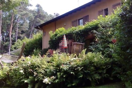 La Bassotta - Rumah