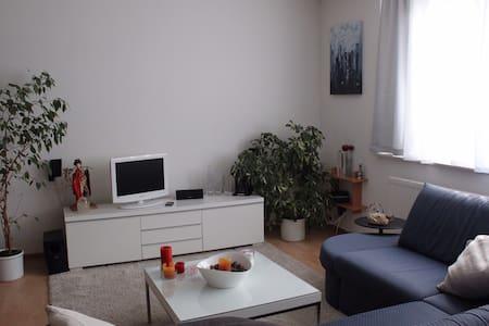 Voll ausgestattet 2½-Zimmer-Wohnung - Oberursel