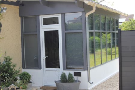 Small House 50sqm at 50' of PARIS - Rumah