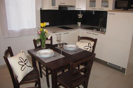 Appartamento Margherita - Lejlighed