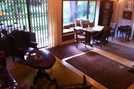 beautiful villa for families - Ramat Gan - Villa