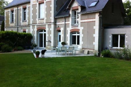 La Montlouisienne - Haus