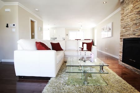 Maison 4 chambres - Drummondville - Ház