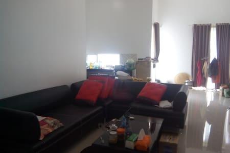 Practical and Cozy Bedroom - Bogor Selatan