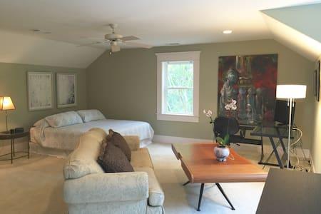 Art Dealers Guest House - Hilton Head Island - Apartment