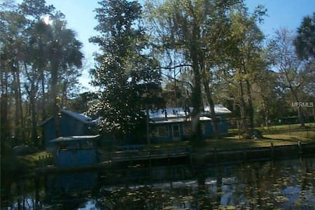 Snowbirds PERFECT Getaway - Ház