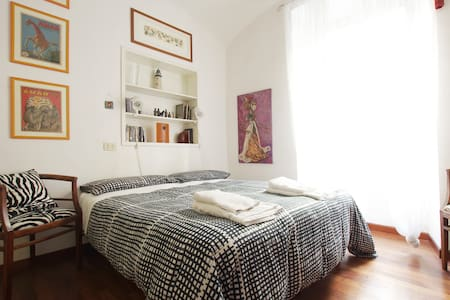 Dolce Vita Apartment - Rome - Appartement