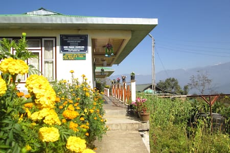 Orchid Rooms - Pakyong - Other