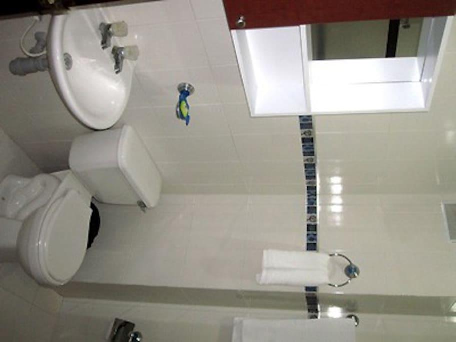 Bagno - Toilet