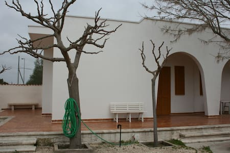 Villetta Porto Cesareo(Lido Angeli) - Porto Cesareo