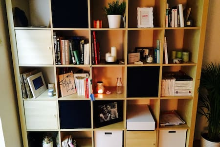 Cosy Rathmines apartment - Rathmines - Departamento