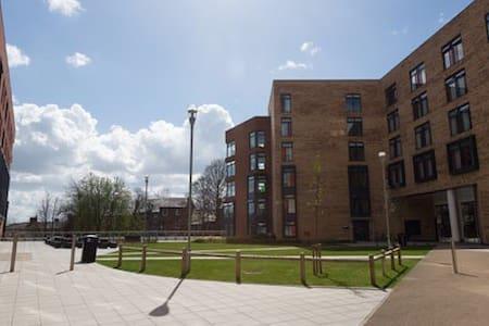 MODERN STUDIO @ LEEDS UNIVERSITY - Leeds - Altres