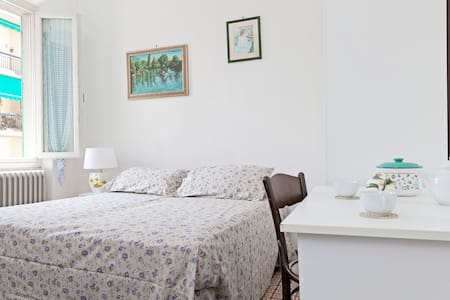 Cozy flat in Florence for vacation and business - Florence - Apartment