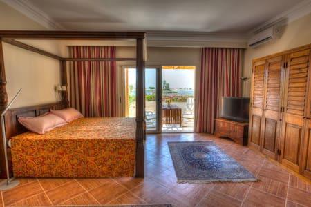 Privat Wohnung im Resort Soma Bay - Soma Bay, Ägypten