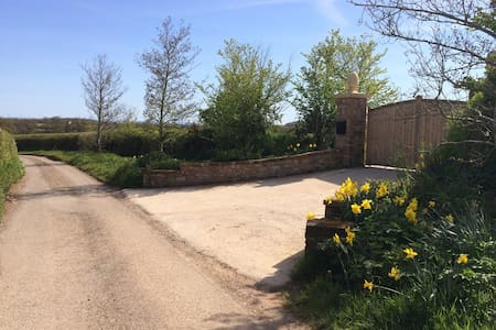 Roobies Barn - Bridgwater - Bed & Breakfast