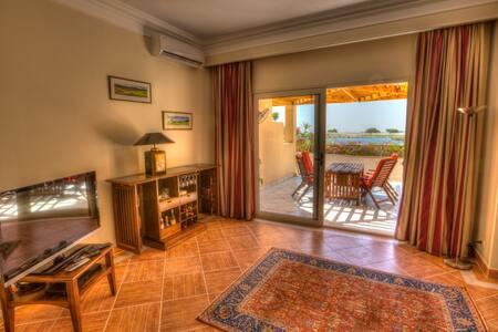 Private apartment in Soma Bay - Soma Bay, Egypt