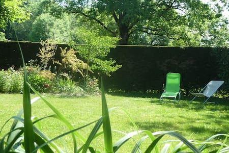 Chambre à louer en Aveyron  - Rumah
