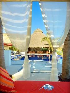 Luxury Condo Puerto Vallarta-H302 - Appartamento
