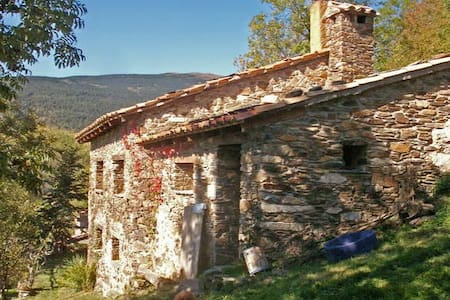 Cottage in Pirinées, Catalonia - House