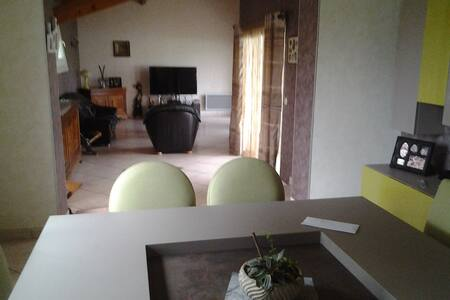 Chez Mimi - Huis