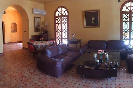 Villa Asma - Marrakesh - Villa