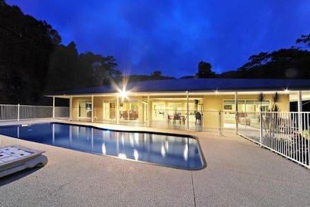 Kookaburra Lodge - Whitsundays - House