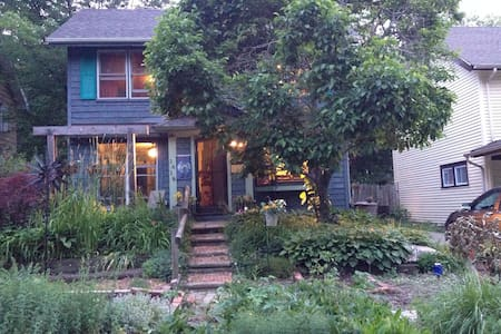 Perfect RNC RENTAL - Cleveland Heights