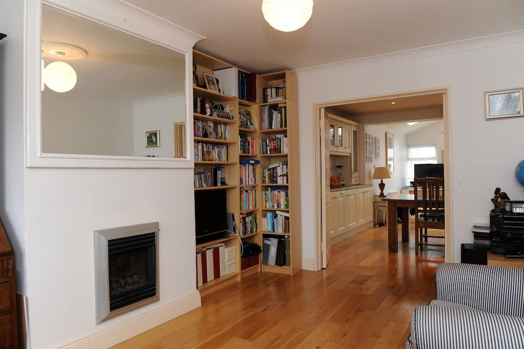 3 bed spacious house in North Dublin City