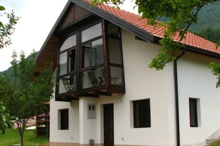 Accommodation in Pluzine - ZVONO - Apartamento