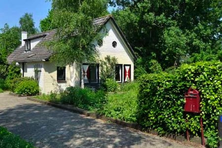 B&B Hamingen - Bed & Breakfast