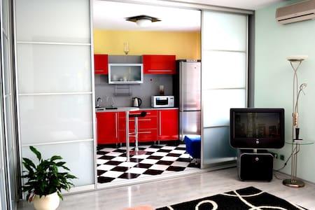Лучшая кв-ра для практичных людей - Уфа - Apartment