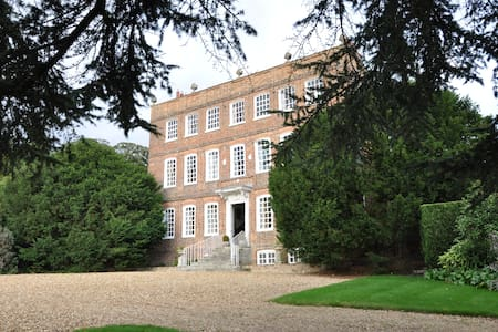 Unique 17th century Manor House - Leighton Buzzard
