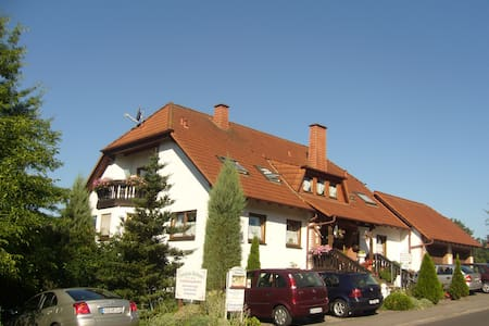 Gästezimmer Höchemer - Bed & Breakfast