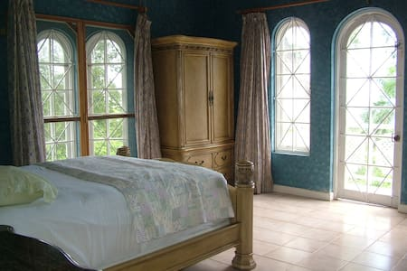 * Sea view villa with private pool - north coast * - Montego Bay - Dům